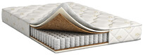 Матрас Аскона Compact Cascade 160х200
